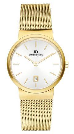 женские датские часы