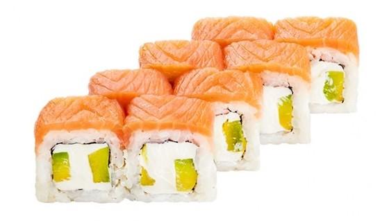 доставка суши Set24 в Харькове