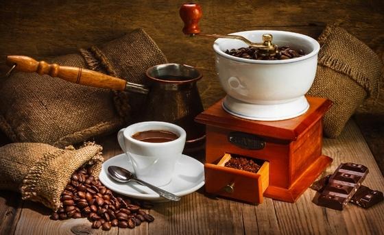 варка кофе