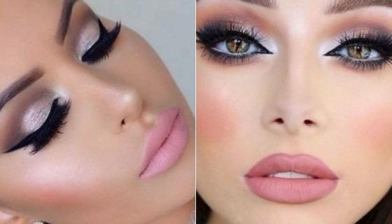 Тенденции макияжа в 2018году