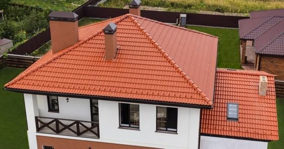 Крыша вашего дома