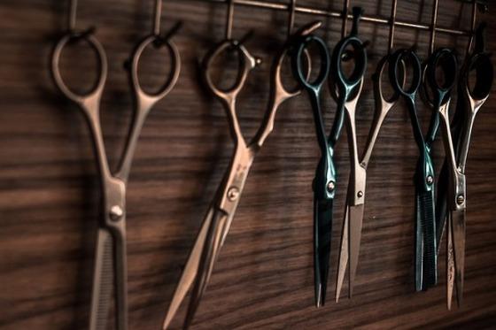 парикмахерские ножницы купить недорого