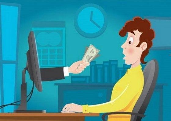як заробляти в Інтернеті