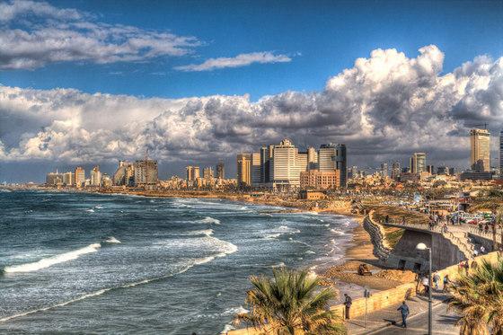 авиаперелеты Одесса - Тель-Авив