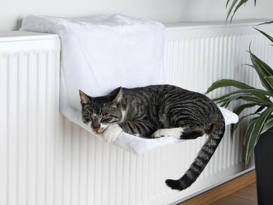 Лежак на батарею для кошки, Трикси 4321