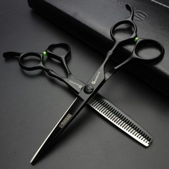 парикмахерские ножницы в магазине Мастер