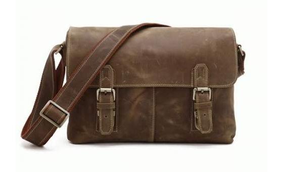 небольшая мужская сумка