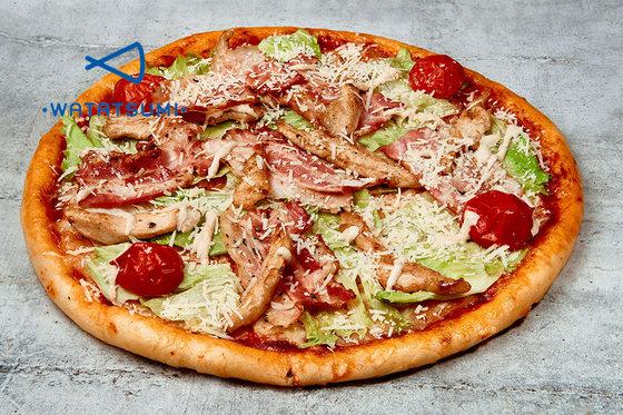 пицца с доставкой на ZP.Watatsumi.com.ua