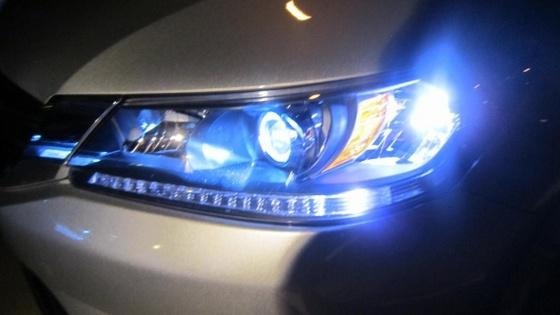 лед лампы для тюнинга автомобиля