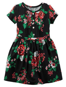 Плаття для дівчинки Carter's