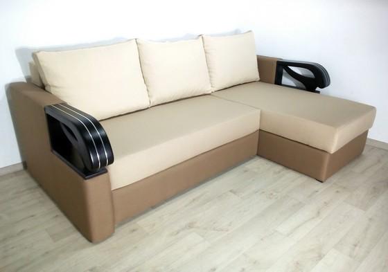 раздвижной диван