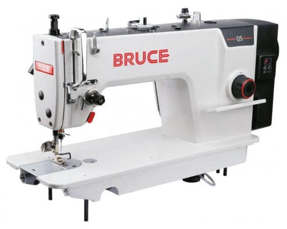 BRUCE Q5 промислова швейна машина