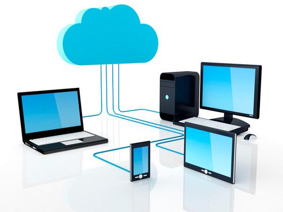 облачные серверы