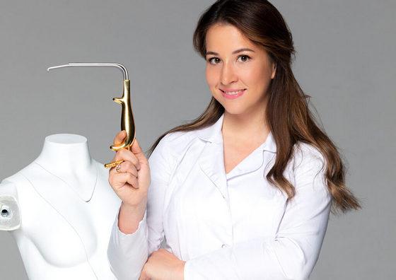 пластический хирург Анастасия Игнатьева
