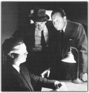 На допрос в прокуратуру в качестве свидетеля