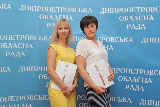 Виктория Лобода и Анна Айвазова
