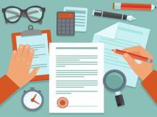 ФОП — загальносистемник має збиток, як заповнити декларацію
