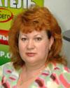 Щербак Наталья Евгеньевна