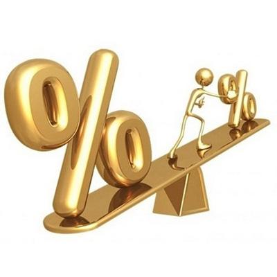 Облікову ставку НБУ знижено до 17%